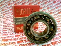 NORMA HOFFMANN BEARINGS 204TF