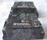 ATC DIVERSIFIED ELECTRONICS ISO-120-AFA