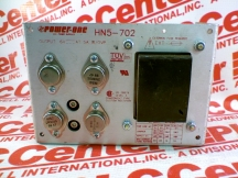 POWER ONE HN5-702