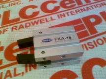 FABCO-AIR INC FKA-16