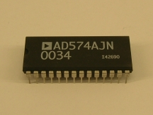 ANALOG DEVICES IC574AJN