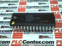 XICOR X2004D-25