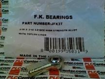 FK BEARING JFX3T