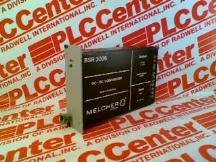 MELCHER BSR-3005-7