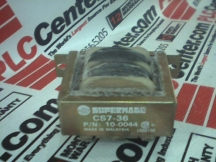 SUPERWORLD ELECTRONICS CS7-36