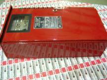 FIRETROL FTA1100-EL12N