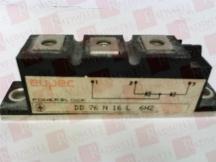 EUPEC DD-76-N-16-L