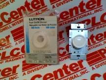 LUTRON D-603PH-WH