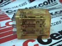 CP CLARE & CO GP3R231AA6000