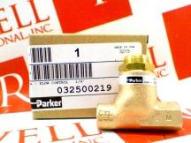 SCHRADER BELLOWS 3250-0219