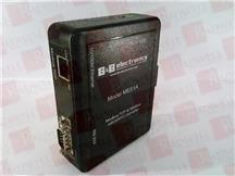 B&B ELECTRONICS MES1A