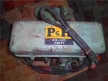 P&H CRANE T-66623