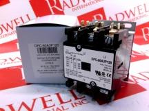 HARTLAND CONTROLS DPC60A3P120