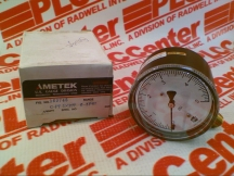 AMETEK US GAUGE 161970A