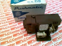 PUSHMATIC P140