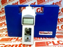 SHIMPO INDUSTRIAL CO DT-105A