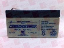 POWER SONIC PS1212
