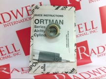 ORTMAN FLUID RG001530180