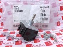 HONEYWELL MICROSWITCH 4TL1-7