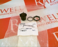 BULGIN COMPONENTS PX0413/06P/PC