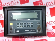 WEIGH TRONIX WI-150