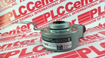 BEI INDUSTRIAL ENCODER HS35F-100-SS-1024-ABZC-4469-SM18-S