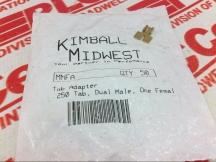 KIMBALL MIDWEST MMFA