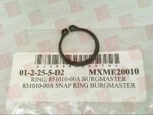 BURGMASTER 851010-00A