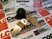 CUSH A CLAMP 024N028