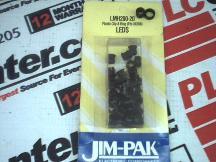 JIM PAK LMH200-20