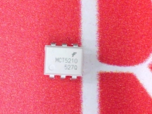FAIRCHILD SEMICONDUCTOR MCT5210M