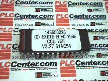 EXIDE 143650220