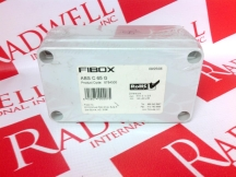 FIBOX ABS-C-65-G