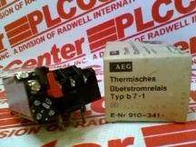 EEC AEG B7-1-D