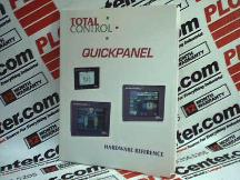 TOTAL CONTROL PRODUCTS 800-1000-093