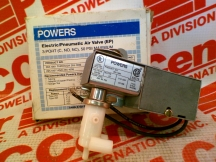 POWERS REGULATOR CO 265-1004