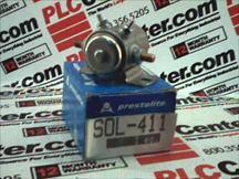 PRESTOLITE ELECTRIC SOL-411