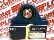 RHP BEARING NP-1-1/8