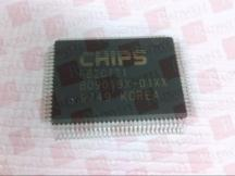 CHIPS F82C721