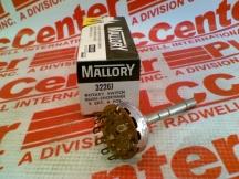 MALLORY SONALERT 3226J