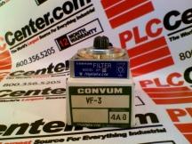 CONVUM VF-3