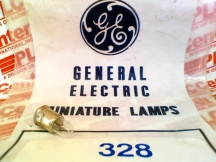 GE LIGHTING 328