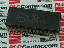 PLESSEY IC2812