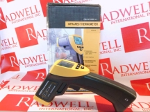 INFRARED THERMOMETER VA6530