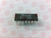 WELTREND SEMICONDUCTOR WT7515N