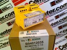 BENDER B94012035