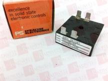 SYRACUSE ELECTRONICS SMPA-8B2387
