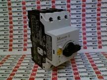 MOELLER ELECTRIC PKZM02