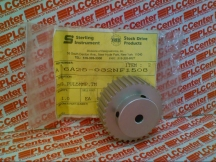 STOCK DRIVE PRODUCTS A-6A25-032NF1508