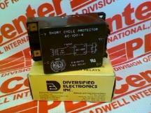 ATC DIVERSIFIED ELECTRONICS AC-100-4